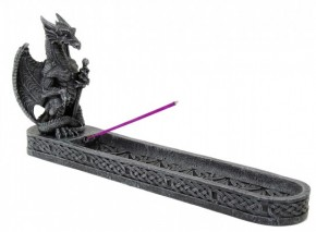 Dragon Incense Holders