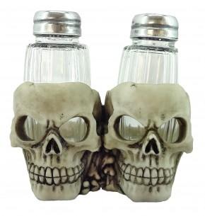 Skull Salt ´n´pepper