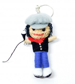Voodoo Doll Brian
