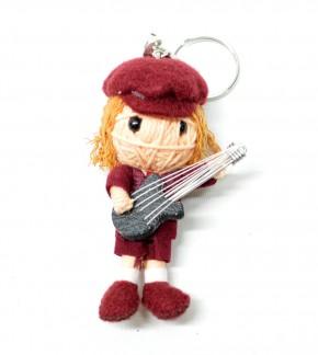 Voodoo Doll Angus