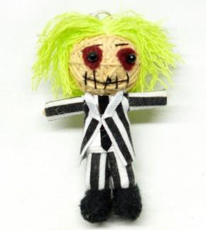 Voodoo Doll Beetlejuice
