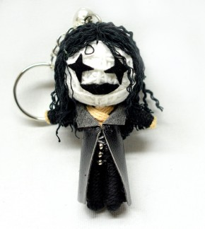 Voodoo Doll Crow