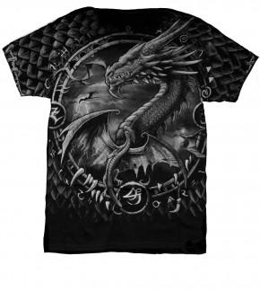 Drache T-Shirt Nr.: 1