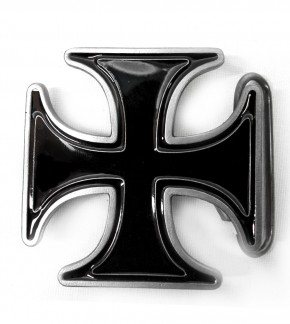 Buckle Cross 2