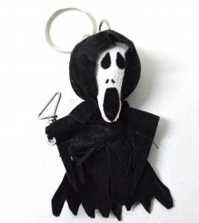 Voodoo Doll Ghostface
