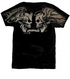 Heaven or Hell T-Shirt Nr.: 1