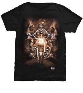 Kids-T-Shirt Biker Nr.: 1