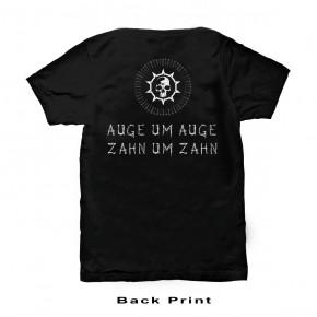 Krankheit T-Shirt Zerberus XXXL