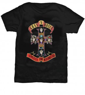 Guns´n Roses T-Shirt  Appetite for Destruction