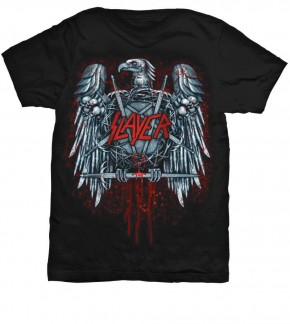 Slayer T-Shirt Ammunition
