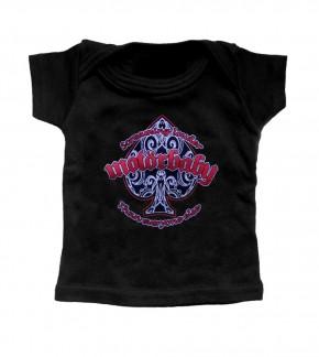Kids-T-Shirt Motörbaby