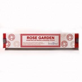 Satya sai Baba: Rose Garden