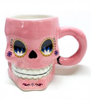 Mug Santa Muerta
