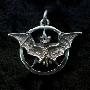 Bat Pentagramm