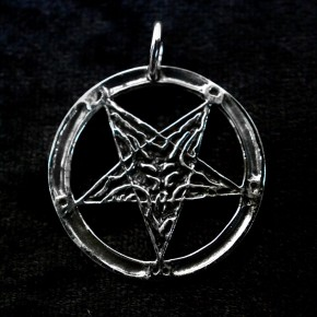 Evil Pentagramm