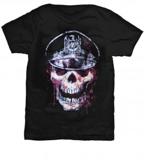 Slayer T-Shirt Slull Hat