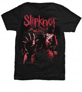 Slipknot T-Shirt  Chained