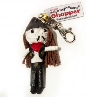 Voodoo Doll Chopper
