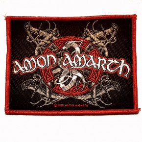 Patch Amon Amarth Nr.: 2