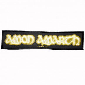 Patch Amon Amarth No.: 5