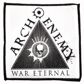 Patch Arch Enemy war enternal