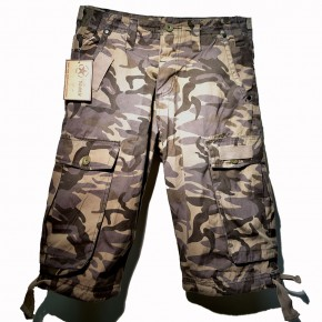 Army pants short