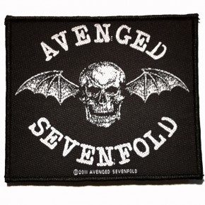 Patch Avenged Sevenfold