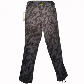 Army pants long Nightcamo
