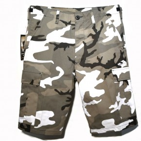 Army pants short urban