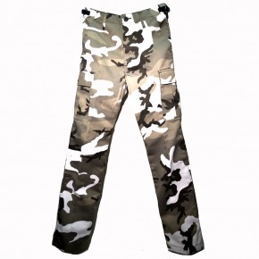 Army pants long urbar