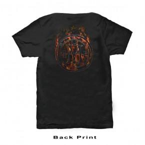Cradle of Fillth T-Shirt XL