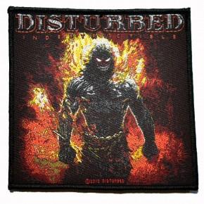 Patch Disturbed Indestructible