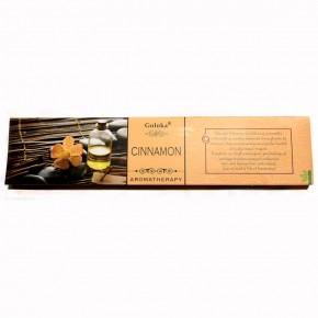 Goloka: Cinnamon