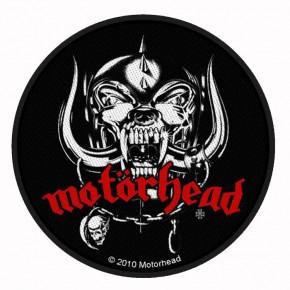 Patch Motorhead  War Pigs