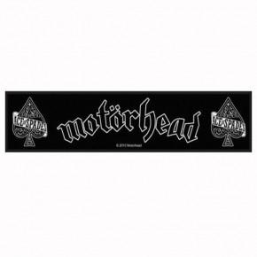 Patch Strip  Motorhead  Ace Of Spades