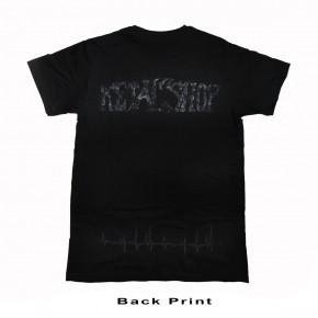 Gratis ab einem Einkauf von € 70.- Metal-Shop T-Shirt XL
