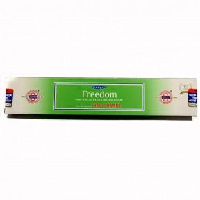 Satya sai Baba: Freedom