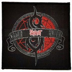 Patch Slipknot Mag Got