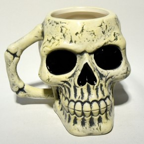 Mug Skall