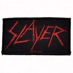 Patch Slayer Logo