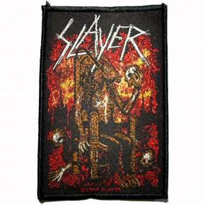 Patch Slayer Nr. 2
