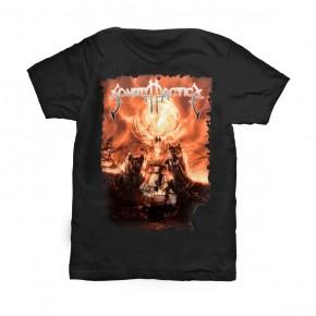 Sonata Arctica T-Shirt XL